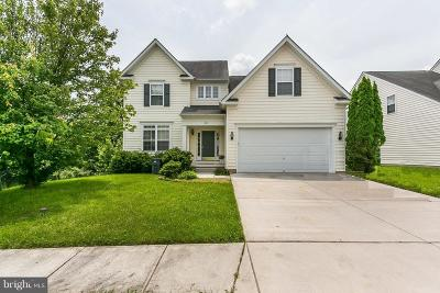 Owings Mills Single Family Home For Sale: 211 Earhart Court