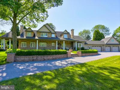 Single Family Home For Sale: 185 Golf Road