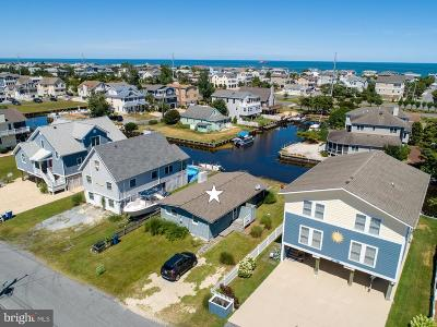 South Bethany Single Family Home For Sale: 134 Bayshore Drive