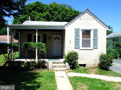 Middle River Single Family Home For Sale: 13214 Gundale Avenue