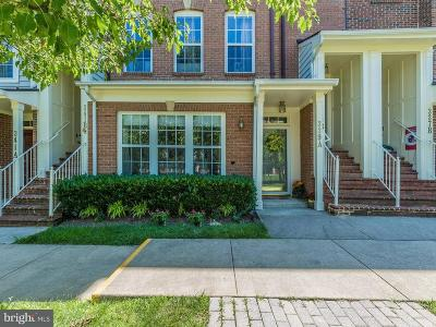 Lakelands Townhouse For Sale: 339 Cross Green #A