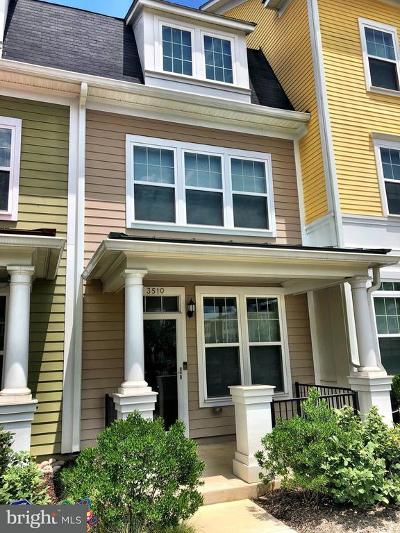 Rental For Rent: 3510 Cassell Place NE