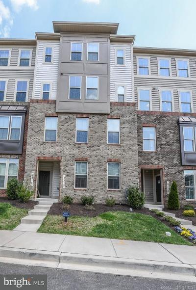 Frederick Single Family Home For Sale: 6212 Margarita Way #6212