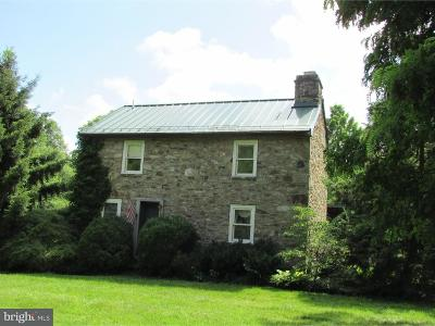 Elverson PA Single Family Home For Sale: $424,500