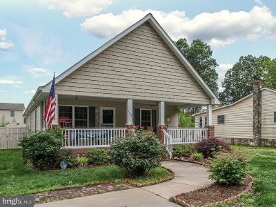 Westmoreland County Single Family Home For Sale: 108 2nd Street