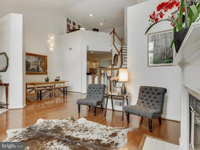 Falls Church Townhouse For Sale: 7029 Haycock Road #407