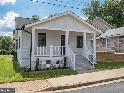 Arlington Single Family Home For Sale: 2100 Emerson Street N