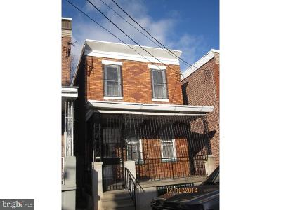 Camden Rental For Rent: 1217 Thurman Street