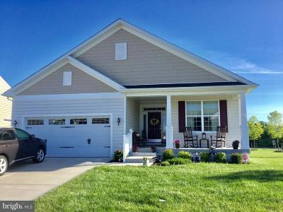 Middletown Single Family Home For Sale: 500 Sweetspire Court