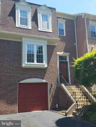 Arlington Townhouse For Sale: 8 Manchester Street