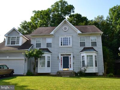 Frederick Single Family Home For Sale: 6423 Spring Forest Road