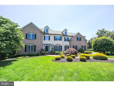 Bucks County Single Family Home For Sale: 1051 Winder Drive