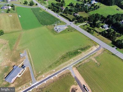Harford County, Howard County Residential Lots & Land For Sale: 2021 Whiteford Road