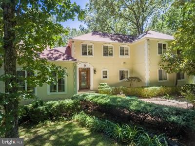 Prince William County Single Family Home Under Contract: 6427 Steeple Chase Lane