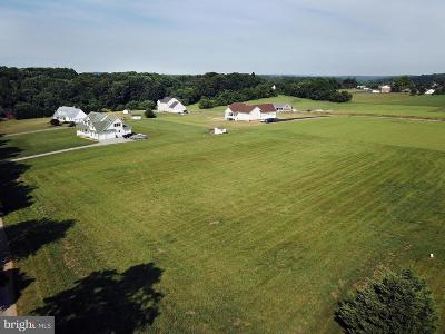 Harford County, Howard County Residential Lots & Land For Sale: 2033 Whiteford Road