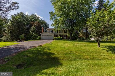 Laytonsville Single Family Home For Sale: 22513 Griffith Drive