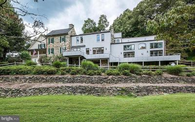 Harford County Single Family Home For Sale: 3660 Mill Green Road