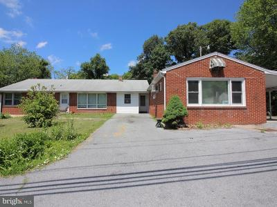 Hummelstown Multi Family Home For Sale: 1380 Sand Hill Road