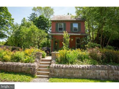 New Hope Multi Family Home For Sale: 68 Old York Road