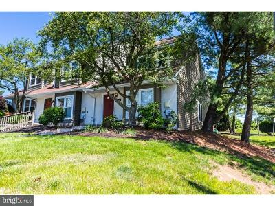 Chester Springs Condo For Sale: 5503 Lister Court