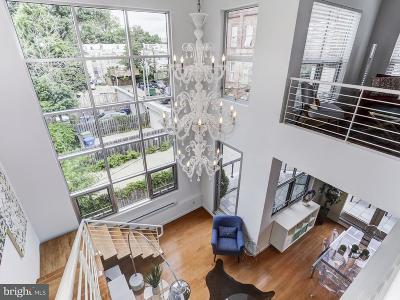Adam Morgans, Adams Morgan, Adams Morgan/Meridian Hill Single Family Home For Sale: 2410 17th Street NW #311