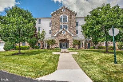 Belcamp Condo For Sale: 4740 Water Park Drive