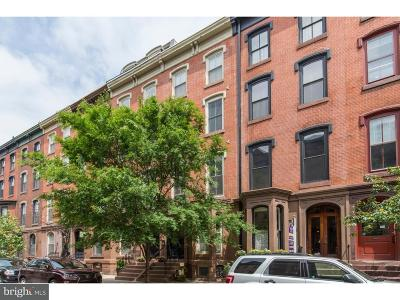 Townhouse For Sale: 1531 Pine Street #B