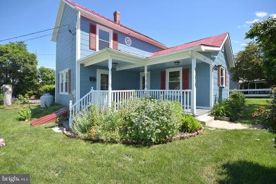 Luray Single Family Home For Sale: 344 Woodland Avenue