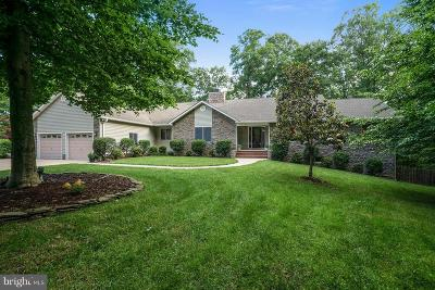 Mechanicsville Farm For Sale: 41144 Living Water Lane