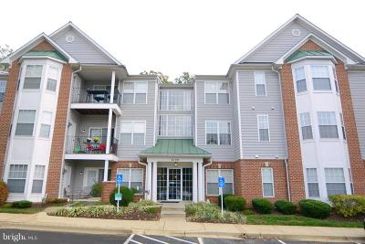Annapolis Single Family Home For Sale: 2159 Scotts Crossing Court #2