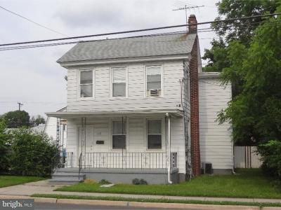 Glassboro Single Family Home For Sale: 328 N Main Street