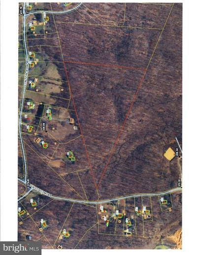 Cecil County Residential Lots & Land For Sale: Principio Road