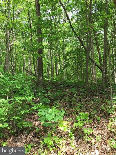Frostburg Residential Lots & Land For Sale: Vale Summit Road