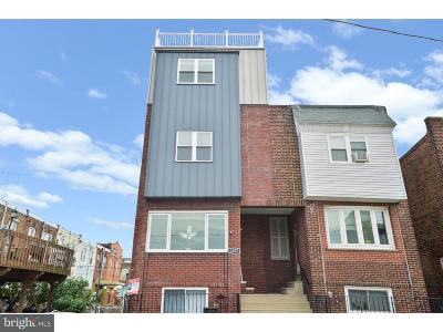 Single Family Home For Sale: 2807 S Franklin Street
