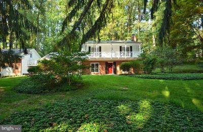Glen Arm Single Family Home For Sale: 11403 Manor Road