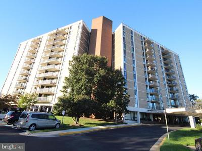 McLean Townhouse For Sale: 6800 Fleetwood Road #214