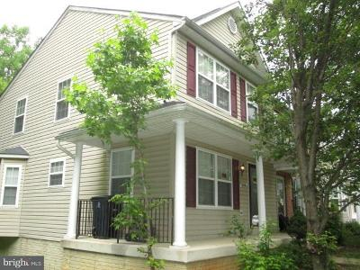 Clinton Townhouse For Sale: 5520 Fishermens Court