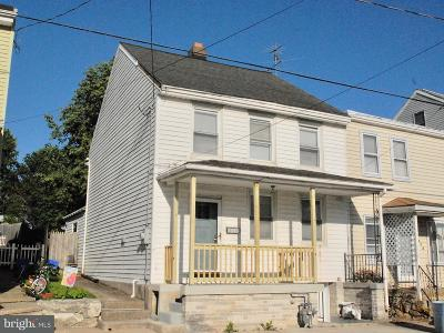 Wrightsville Single Family Home For Sale: 620 S Front Street