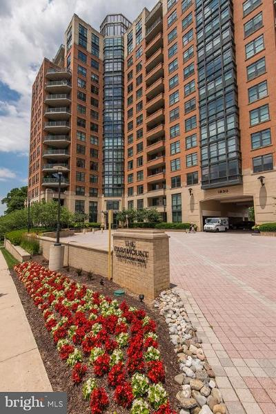 Reston, Herndon Condo For Sale: 1830 Fountain Drive #308