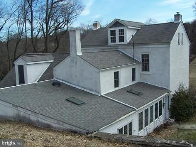 West Chester Single Family Home For Sale: 190 Blue Rock Road