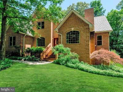 Davidsonville MD Single Family Home For Sale: $698,900