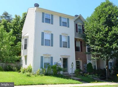 Severn MD Townhouse For Sale: $290,000