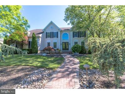Newtown Single Family Home For Sale: 32 Sibelius Drive