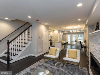 Brightwood Townhouse Under Contract: 421 Missouri Avenue NW