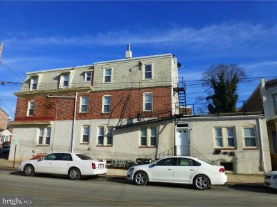 Wilmington Multi Family Home For Sale: 1726 W 8th Street