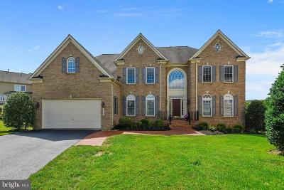 Villages Of Urbana Single Family Home For Sale: 4026 Belgrave Circle