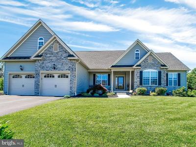 Hanover Single Family Home Under Contract: 720 Ripple Drive