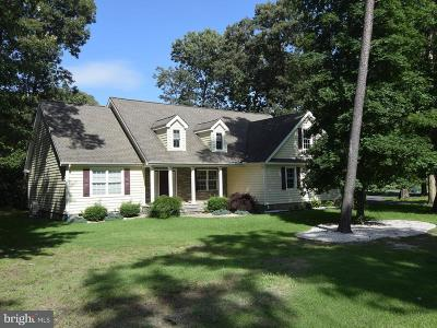 Milton Single Family Home For Sale: 22763 Red Bay Lane