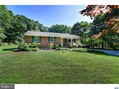 North East Single Family Home Under Contract: 1304 Irishtown Road