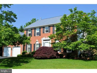 Lansdale Single Family Home For Sale: 162 Country Club Drive